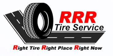 Choose RRR Tire Service Centers for All Your Tire & Repair Needs